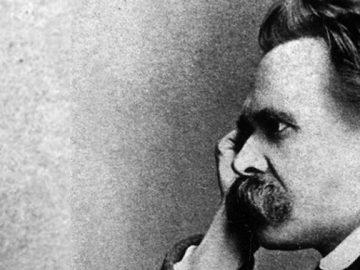Friedrich-Nietzsche-