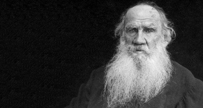 Lev Tolstoy sözleri » nbilgi.net