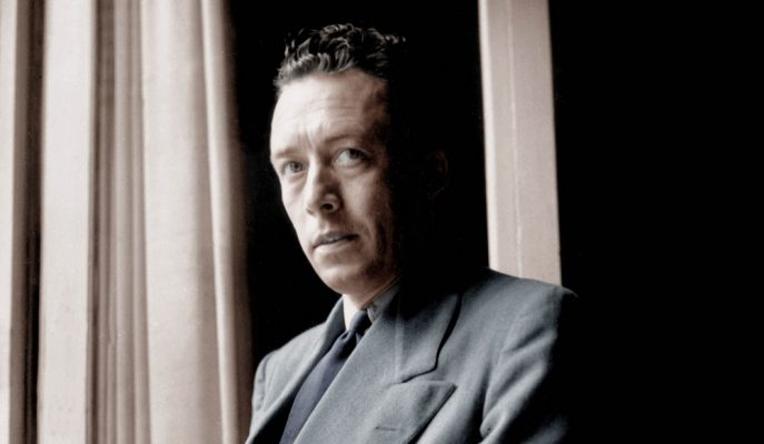 Albert Camus kimdir?