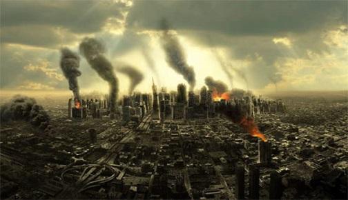 Armageddon Savaşı