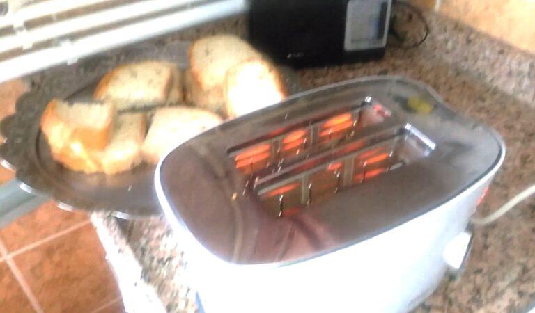 Ekmek kızartma makinesini kim icat etti?
