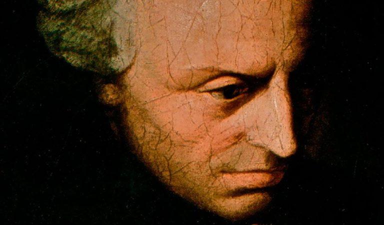 İmmanuel Kant kimdir?