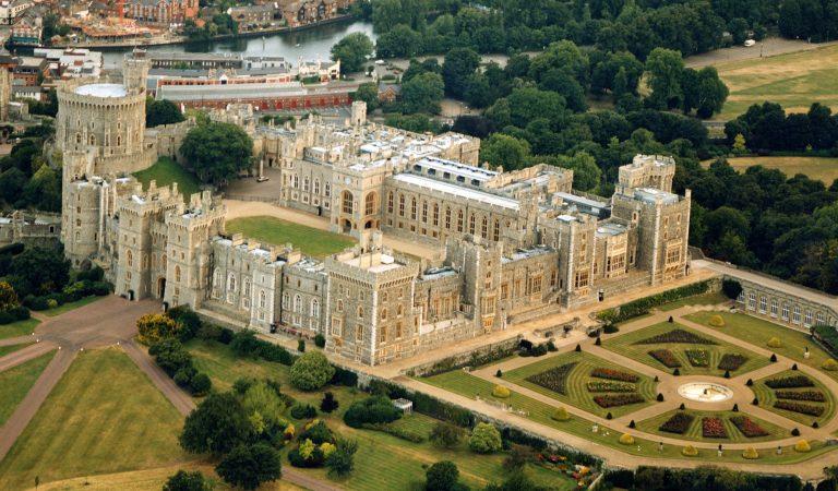 Windsor Kalesi hakkında bilgi