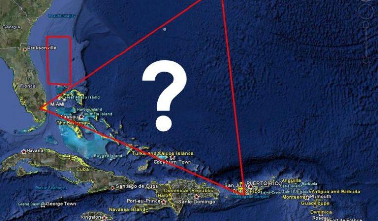 Bermuda Şeytan Üçgeni Nedir? Sırları Nelerdir?